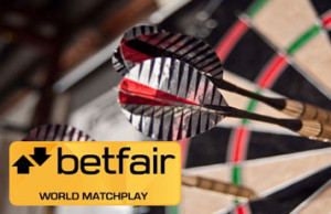 Free bet on 100+ checkouts at World Matchplay Darts 2015
