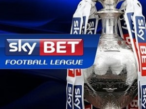 Sky Bet to pay out each-way odds on four places in Football League