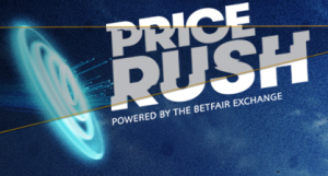 Betfair Price Rush gives advantage of automatic odds boosts!