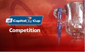 Sky Bet prize package for 2015/16 Capital One Cup Final
