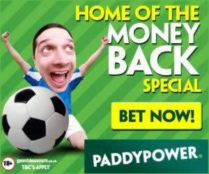 Flash for some cash at Paddy Power with new product