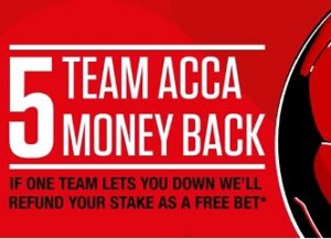 Ladbrokes Acca Insurance for Copa America and Euro 2016