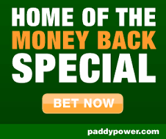 Paddy Power Money Back Special Darts World Matchplay