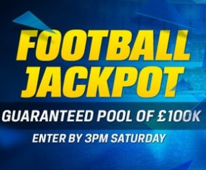 5/1 Price Boost at Coral on a Premier League Saturday Goal!