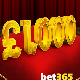 Bet365 Grand Grand Games Promotion