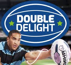 Betfred Double Delight for Autumn Series Rugby